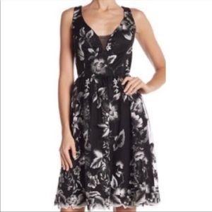 NWOT Marina cocktail dress size 14